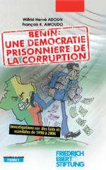 Bénin: une démocratie prisonnière de la corruption