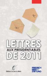Lettres aux presidentiables de 2011