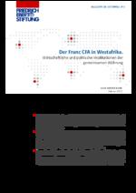 Der Franc CFA in Westafrika