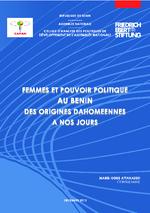 Femmes et pouvoir politique au Benin