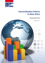 Industrialisation policies in West Africa