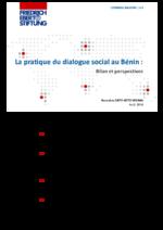 La pratique du dialogue social au Bénin