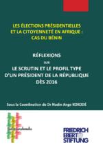 Les élections présidentielles et la citoyenneté en Afrique